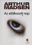 Arthur Madsen - Az elátkozott nap [eKönyv: epub, mobi]