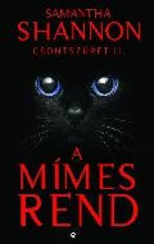 Samantha Shannon - A M�mes Rend - Csontsz�ret 2.