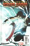 Larroca, Salvador, Fraction, Matt - Invincible Iron Man No. 21 [antikv�r]