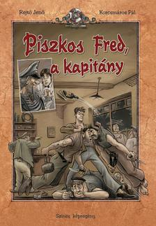 - Piszkos Fred