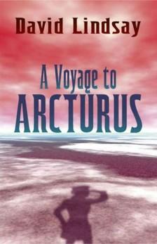 LINDSAY DAVID - A Voyage to Arcturus [eK�nyv: epub, mobi]