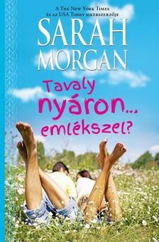Sarah Morgan - Tavaly ny�ron... eml�kszel? [eK�nyv: epub, mobi]