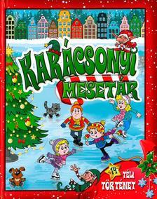 Szab� Zsolt - Kar�csonyi meset�r
