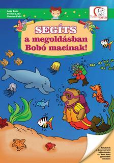 Anja Lohr - Segíts a megoldásban Bobó macinak!