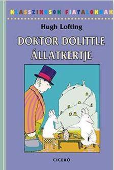 Hugh Lofting - Doktor Dolittle �llatkertje