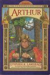 Lawhead, Stephen R. - Arthur [antikv�r]