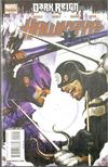 Raney, Tom, Andy Diggle - Dark Reign: Hawkeye No. 2 [antikvár]