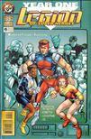 Waid, Mark, Hall, Jim, McCraw, Tom, Tom Peyer - Legion of Super-Heroes Annual 6. [antikv�r]