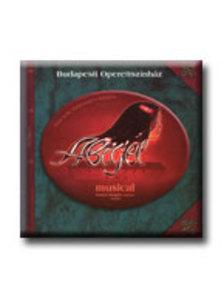 Mikl�s Tibor - Kocs�k Tibor - ABIG�L - MUSICAL