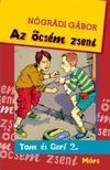 N�GR�DI G�BOR - AZ �CS�M ZSENI - TOM �S GERI 2.