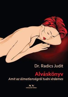 Dr. Radics Judit - Alv�sk�nyv