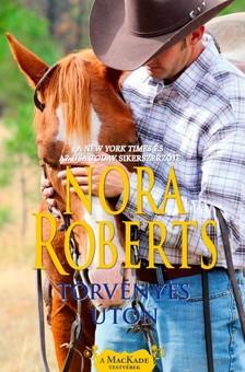 Nora Roberts - T�rv�nyes �ton  [eK�nyv: epub, mobi]