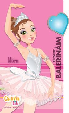 - Kedvenc balerin�im - matric�s zsebk�nyv