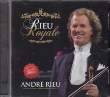 - ANDR� RIEU ROYALE CD