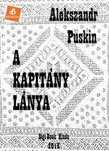 Puskin - A kapit�ny l�nya [eK�nyv: epub, mobi]