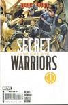 Bendis, Brian Michael, Hickman, Jonathan, Caselli, Stefano - Secret Warriors No. 4 [antikvár]