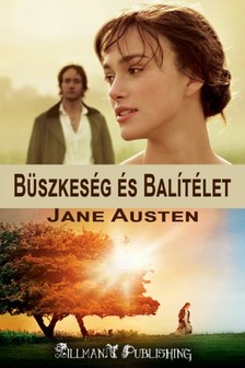 Jane Austen - B�szkes�g �s Bal�t�let [eK�nyv: epub, mobi]