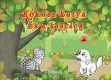 Lengyel Orsolya - K�kusz kutya �s a kiscica