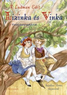 F. Ludman Edit - LIZINKA �S VINKA
