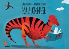 V�rszegi Ad�l, M�ray Mariann - Raptormese #