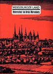 Több német szerző - Naturschutz im Kreis Merseburg [antikvár]