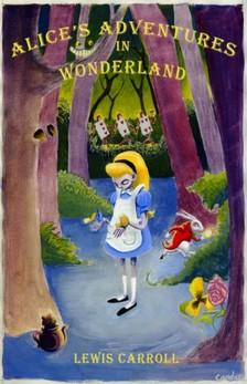 Lewis Carroll - Alices Adventures in Wonderland [eK�nyv: epub, mobi]