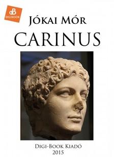 JÓKAI MÓR - Carinus [eKönyv: epub, mobi]