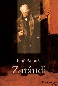 BIR� ANDR�S - Zar�ndi