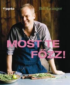 Bill Granger - MOST TE F�ZZ! - TV PAPRIKA