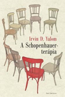 IRVIN YALOM - A SCHOPENHAUER-TER�PIA