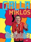 GALLA MIKL�S - �brakadabra