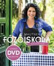 Mautner Zsófia - Főzőiskola - középfok - DVD melléklettel