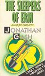 GASH, JONATHAN - The Sleepers of Erin [antikvár]