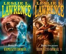 Leslie L. Lawrence - NYOMASZT� �R�KS�G 1-2.
