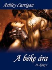 Carrigan Ashley - A b�ke �ra [eK�nyv: pdf,  epub,  mobi]