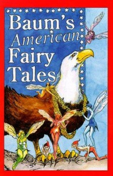 Baum L. Frank - American Fairy Tales [eKönyv: epub, mobi]
