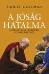 Daniel Goleman - A jóság hatalma - A Dalai Láma látomása az emberiségről  [eKönyv: epub,  mobi]
