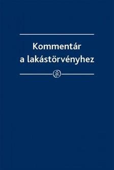 dr. Horv�th Gyula - Komment�r a lak�st�rv�nyhez [eK�nyv: epub, mobi]