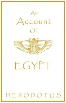 Herodotus - An Account of Egypt [eKönyv: epub, mobi]