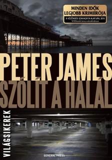 Peter James - Sz�l�t a hal�l [eK�nyv: epub, mobi]
