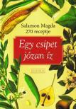Salamon Magda - Egy csípet józan íz