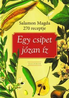 Salamon Magda - Egy cs�pet j�zan �z