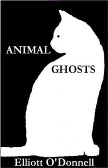 O Donnel Elliot - Animal Ghosts [eKönyv: epub, mobi]