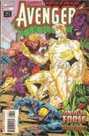 Brevoort, Tom, Kanterovich, Mike, Gustovich, Mike - The Avengers Vol. 1. No. 383 [antikv�r]