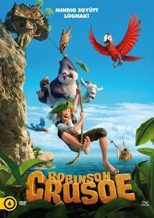 Ben Stassen - Robinson Crusoe DVD