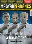 - MAGYAR NARANCS FOLY�IRAT - XXVIII. �VF. 30. SZ�M. 2016. J�LIUS 28.
