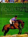 - Les techniques equestres - Cavaliers confirm�s [antikv�r]
