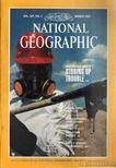 Garrett, Wilbur E. - National geographic 1985 March [antikvár]