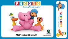 Zinkia Entertainment - Pocoyo matricagy�jt� album