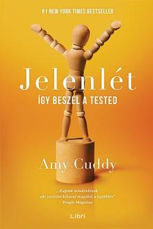 Amy Cuddy - Jelenl�t - �gy besz�l a tested